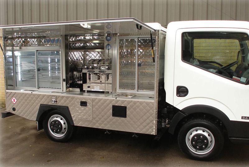 Catering Trucks